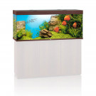 Juwel Rio 450 LED Aquarium - Dark Wood