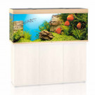 Juwel Rio 450 LED Aquarium - Light Wood