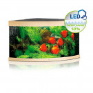 Juwel Trigon 350 LED Aquarium - Light Wood