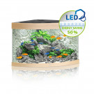 Juwel Trigon 190 LED Aquarium - Light Wood