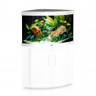 Juwel Trigon 190 LED Aquarium - White