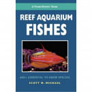 A Pocket Expert Guide Reef Aquarium Fishes