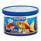 King British Goldfish Floating Pellets 35g