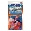 King British Goldfish Treats 40g