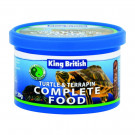 King British Turtle & Terrapin Complete Food 80g