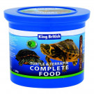 King British Turtle & Terrapin Complete Food 200g