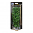 Betta 20cm Silicone Green Plant