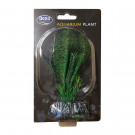 Betta 13cm Silk Green Lace Plant