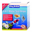 Kb 6 in 1 Test Strip Kit