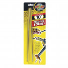 Zoo Med Stainless Steel Feed Tongs TA-21