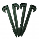Betta Peg Set (4 pcs) For Pool Net Cover