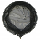 Betta 35cm Round Black Coarse Net