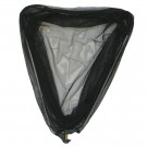 Betta 45cm Triangular Black Coarse Net