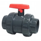 20mm Ball Valve (Solvent Weld)
